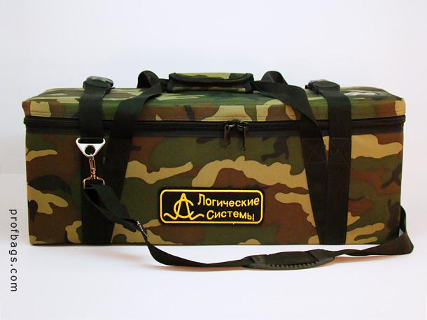 Сумка кофр для геодезических приборов - сумки на заказ для профессионалов