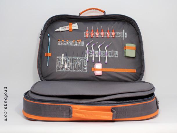 Профессиональная сумка для презентации - фото 2