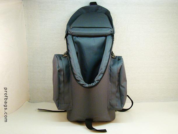 Профессиональный рюкзак для переноски и хранения тахеометра