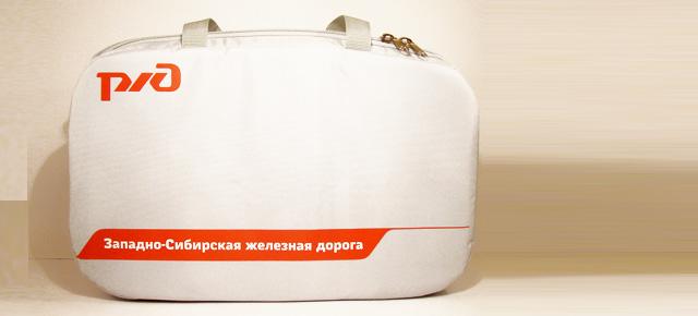 Изотермическая Сумка Холодильник для Российких Железных Дорог