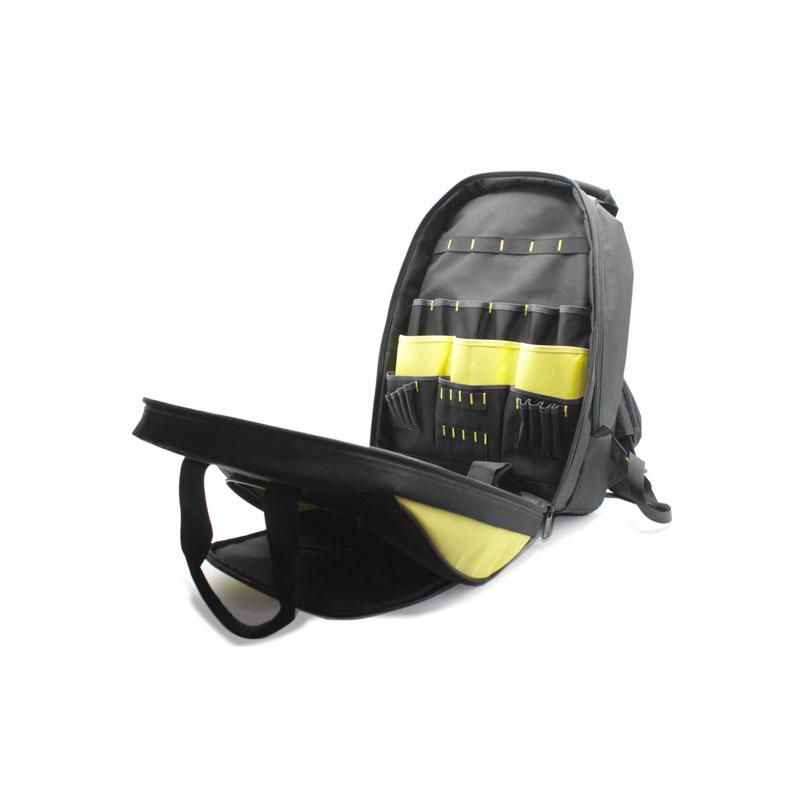 Рюкзак профессиональный для инструментов оргавнайзер