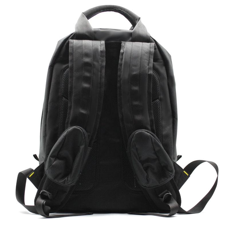 Рюкзак профессиональный для инструментов спинка и лямки