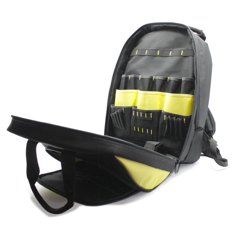 Рюкзак профессиональный для инструментов основное отделение
