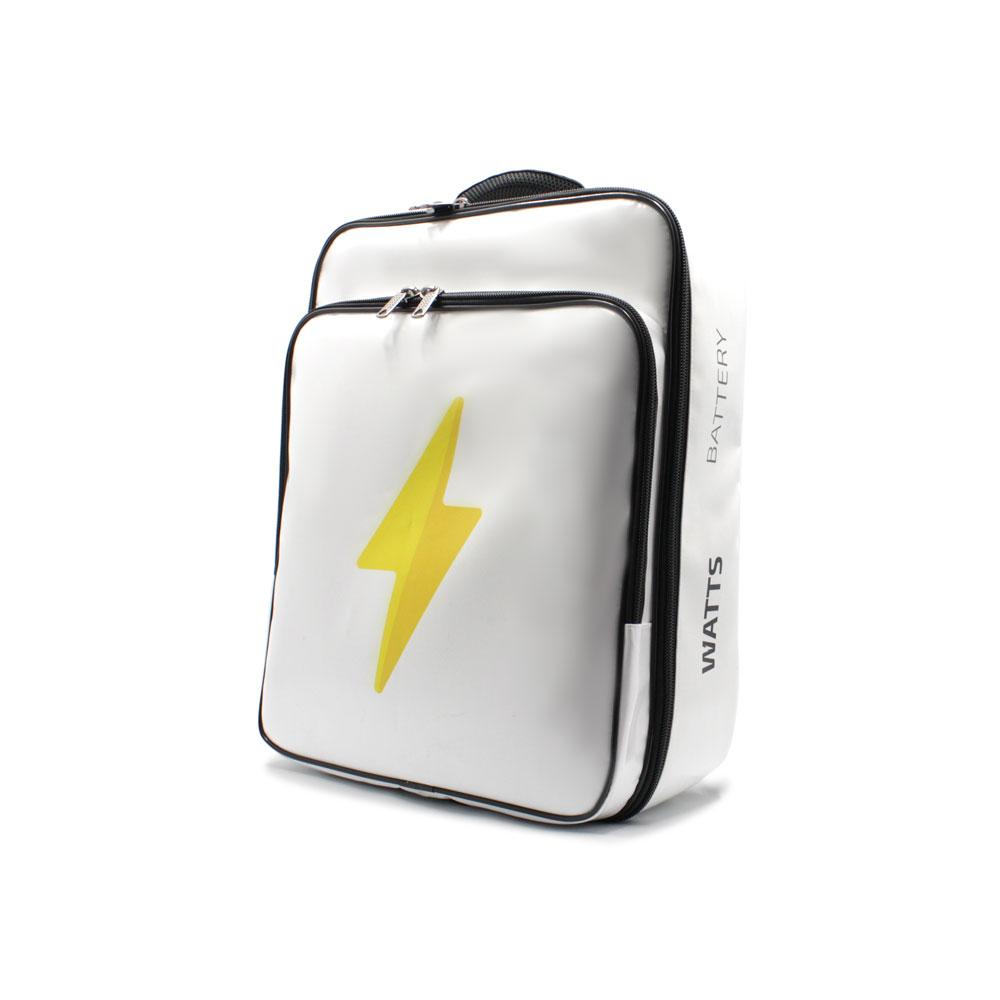 Рюкзак для переноски персональной компактной электростанции