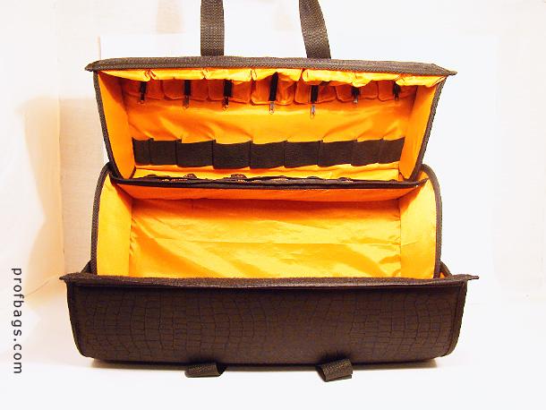 Спец несессер для приборов - сумки Profbags. Сумки для профессионалов на заказ от производителя