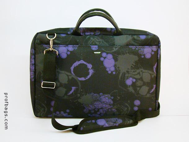 Для ноутбука основная ткань сумки для