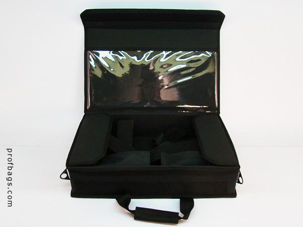 Профессиональная сумка портфель для репитера - Profbags