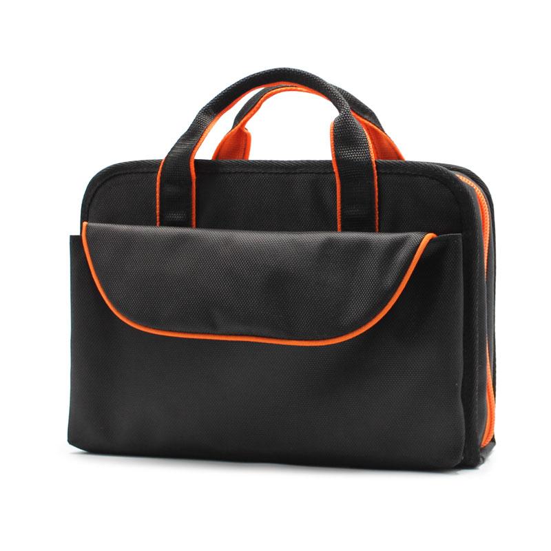 сумка для укладки комплекта медицинских приборов карман