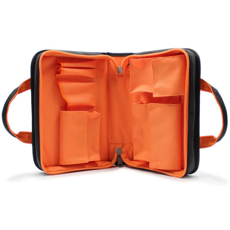 сумка для укладки комплекта медицинских приборов внутри