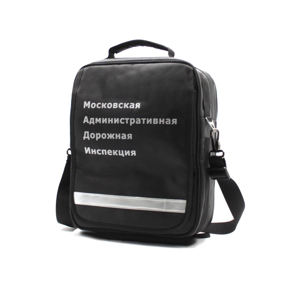 Cумка планшет для Московской Административной Дорожной Автоинспекции